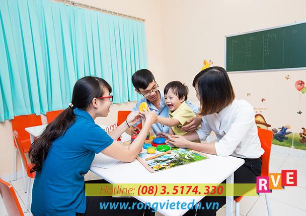Trung tâm Tư vấn và Đào tạo Rồng Việt