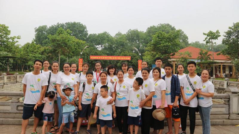 . Trung tâm Tuệ Quang