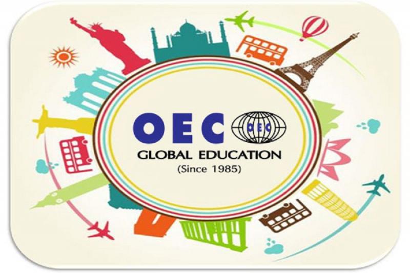 OEC Global Education là một trung tâm hỗ trợ tư vấn du học uy tín được nhiều người biết đến
