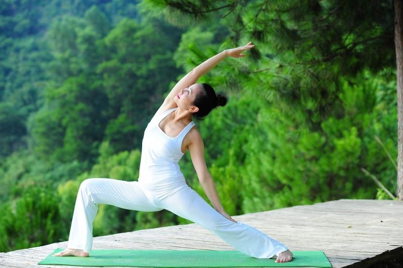 Top 9 trung tâm Yoga uy tín nhất Hà Nội