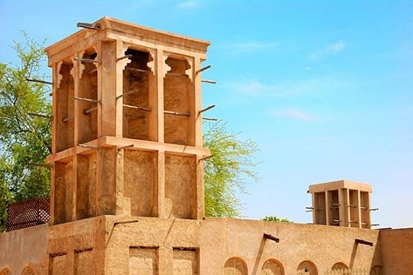 Trung tâm văn hóa Sheikh Mohammed