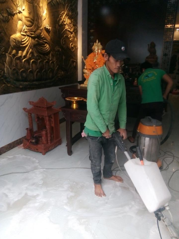 Trung tâm Vệ sinh Aplite Việt Nam
