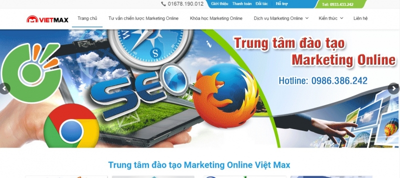 www.daotaomarketingonline.edu.vn
