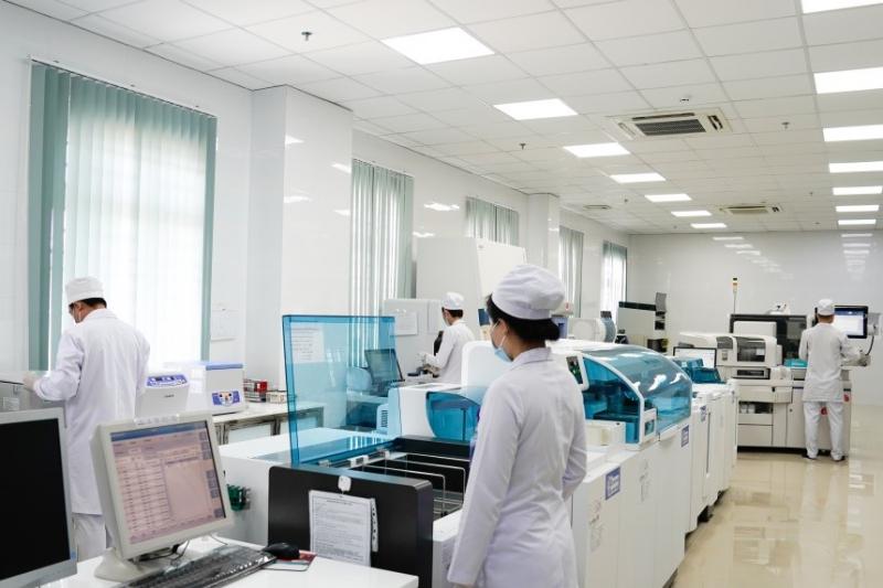 Trung tâm Chẩn đoán Y khoa Medic