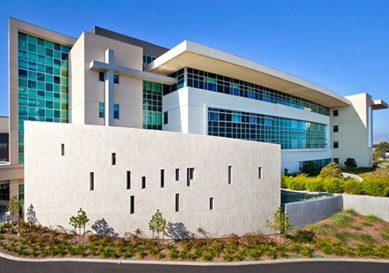 Trung tâm y tế dự phòng ở Mission, Mỹ