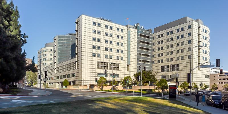 Trung tâm y tế Ronald Reagan UCLA