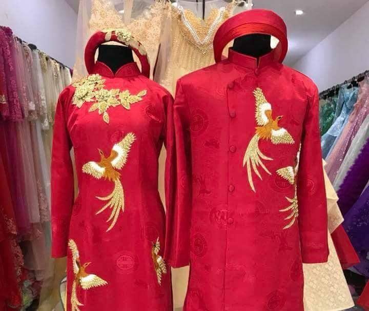 Trung Toàn Bridal