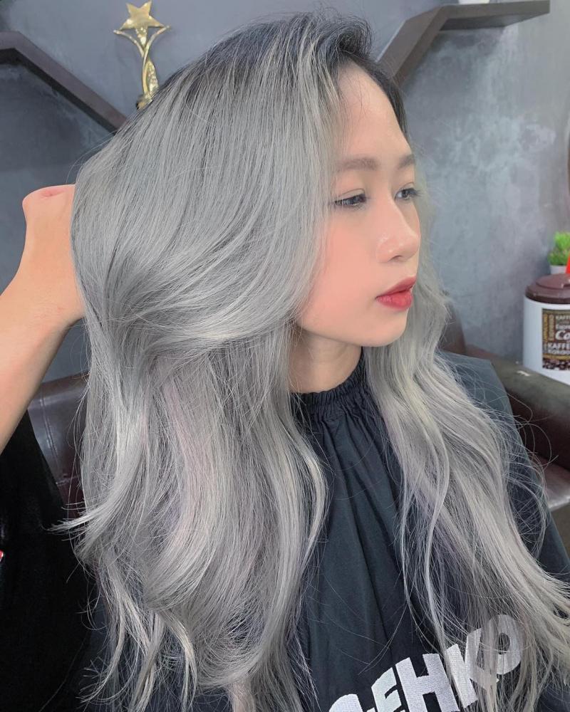Trung Trần Hair Salon
