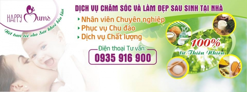 TrungTâm HappyMums Đà Nẵng