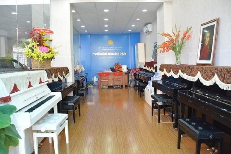 Trường âm nhạc Ánh Dương