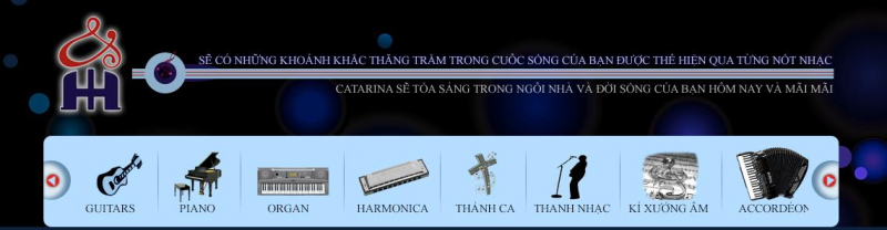Trường âm nhạc Catarina