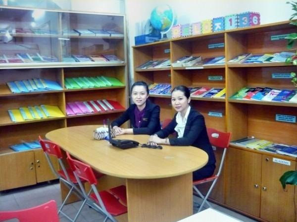 Trường Anh ngữ quốc tế Hello