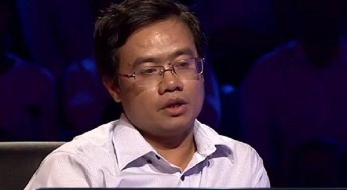 Người chơi Trương Bình Nguyên