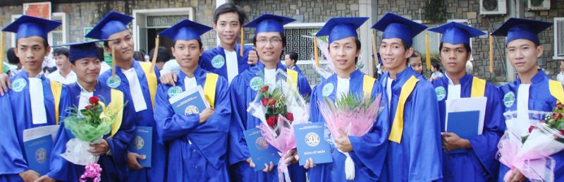 Trường Cao Đẳng Bách Khoa Việt Nam