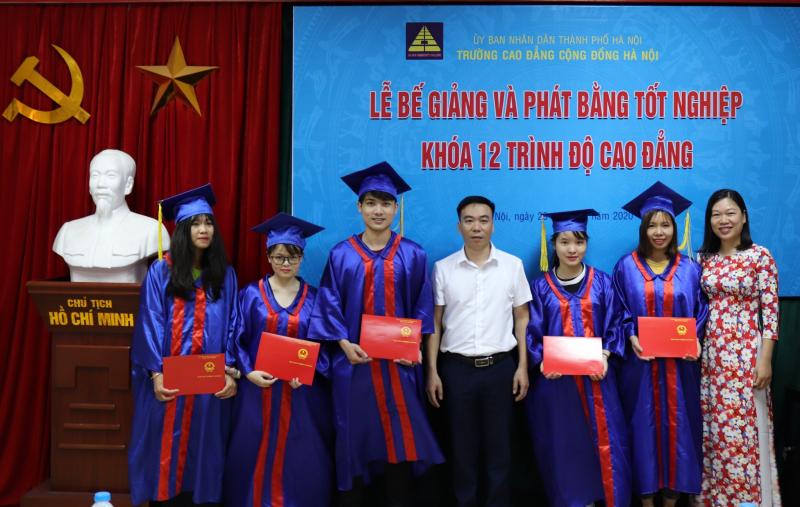 Trường Cao đẳng Cộng đồng Hà Nội