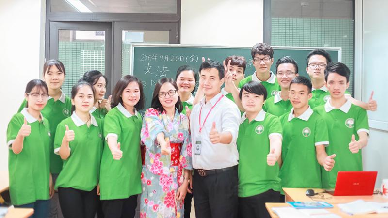 Trường Cao Đẳng Công Thương Việt Nam