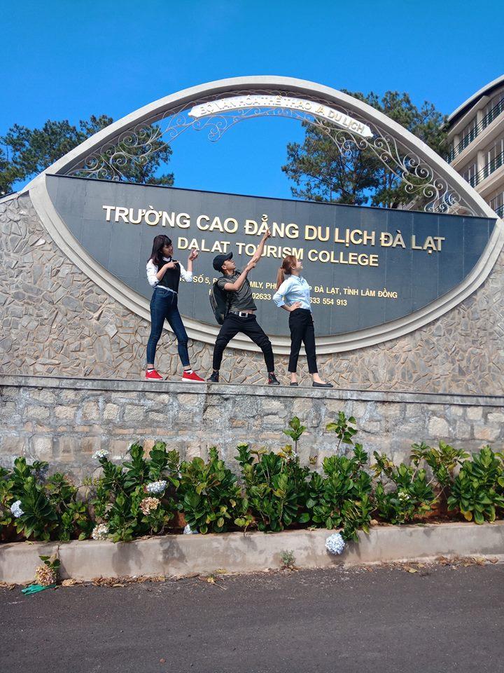Trường Cao đẳng du lịch Đà Lạt