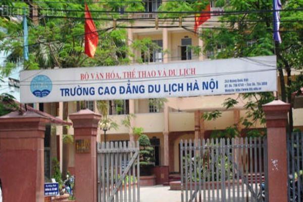 Trường Cao Đẳng Du Lịch Hà nội