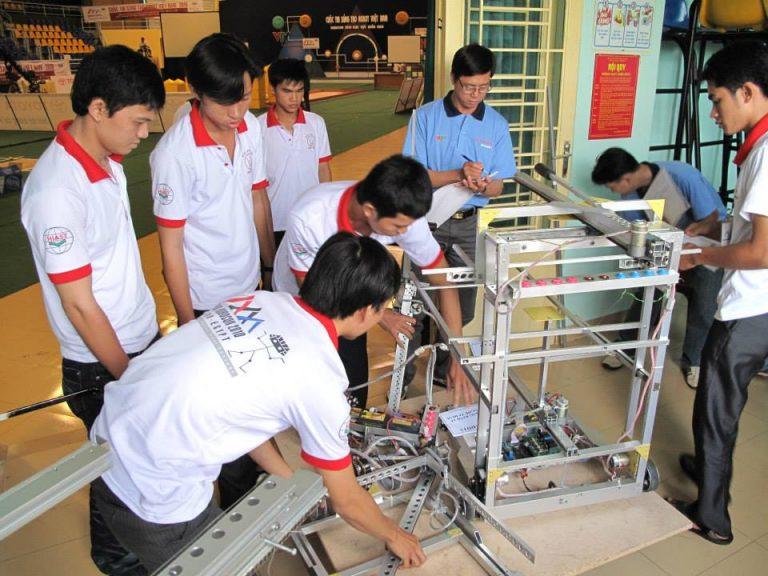 Trường Cao đẳng Kinh tế - Công nghệ TP HCM