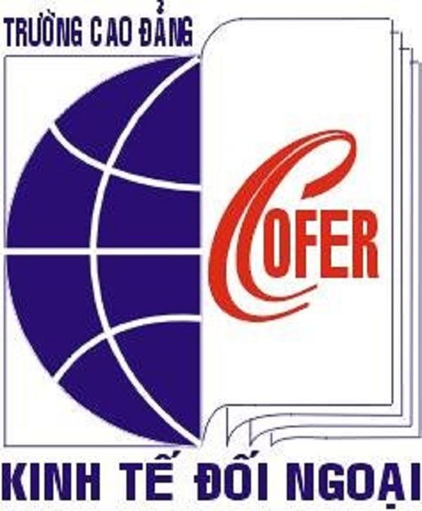 Trường Cao Đẳng Kinh Tế Đối Ngoại (COFER)