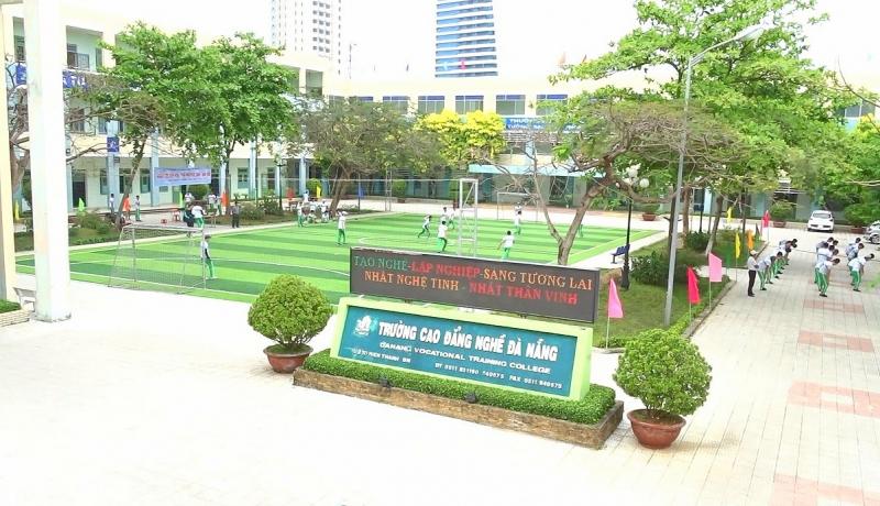 Trường cao đẳng nghề Đà Nẵng