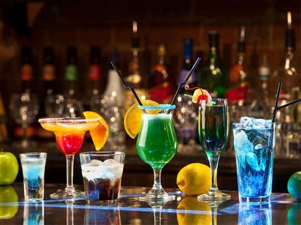 Trường Cao đẳng Nguyễn Trường Tộ không còn là cái tên xa lạ đối với những bạn trẻ yêu thích ngành nghề bartender.