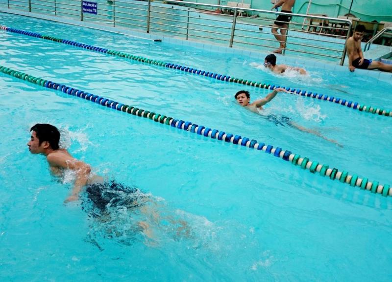 Hoạt động của Trường Cao đẳng Thể dục Thể thao Thanh Hóa