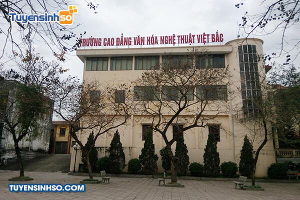Trường Cao đẳng Văn hóa Nghệ thuật Việt Bắc