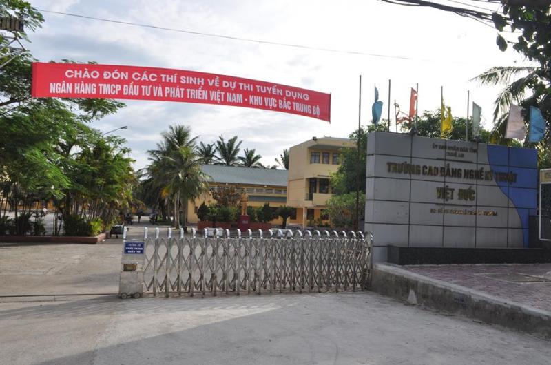 Trường Cao đẳng Việt - Đức