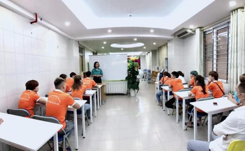 Trường Cao đẳng Y Hà Nội