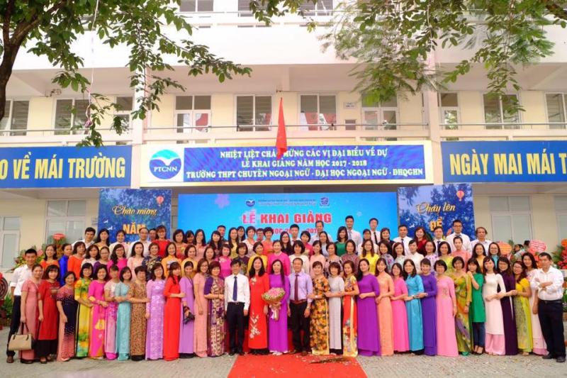 THPT Yên Hòa