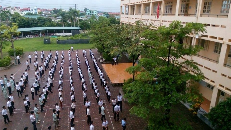Cơ sở đào tạo tiếng Nhật xuất khẩu lao động tại Phúc Lý, Minh Khai, Bắc Từ Liêm