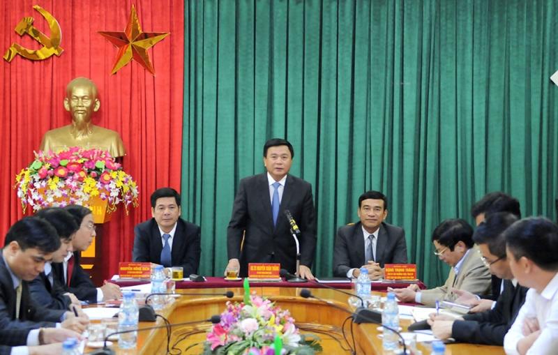 Trường Chính trị tỉnh Thái Bình