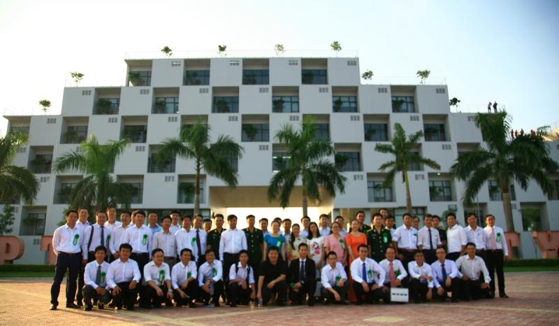 Trường Đại học FPT (nguồn internet)