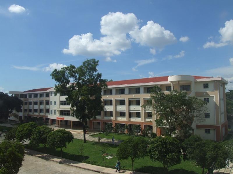 Trường Đại học Khoa học Xã hội và Nhân Văn ( USSH ) - Đại học Quốc gia TP.HCM