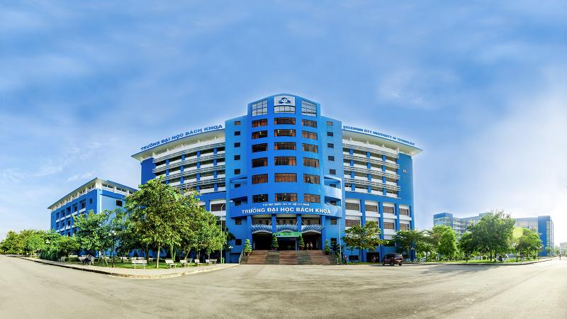 Trường Đại học Công nghệ Thông tin TP. HCM