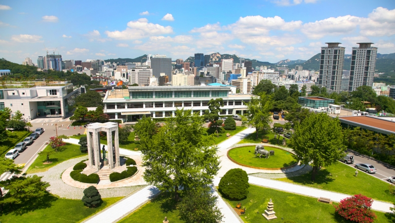 Trường đại học Dongguk