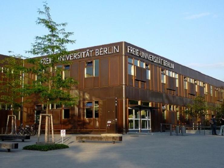 Trường Đại học Free Berlin