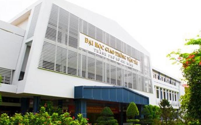Đại học Giao thông Vận tải TP.HCM