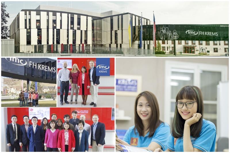 Trường Đại Học Hà Nội liên kết đào tạo Quốc Tế