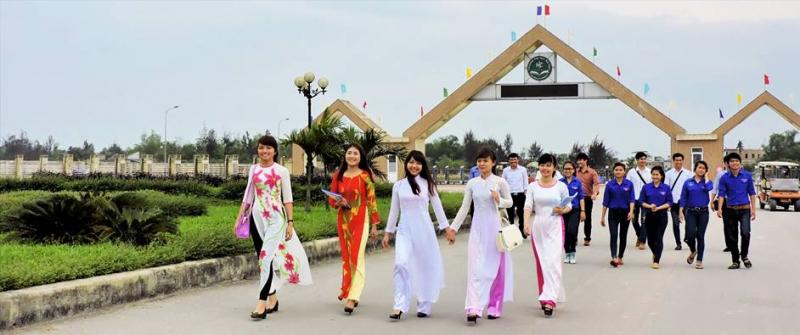 Trường Đại học Hà Tĩnh