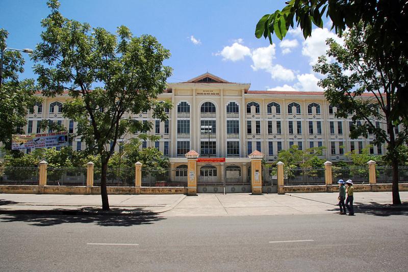 Trường Đại học Trà Vinh – TVU