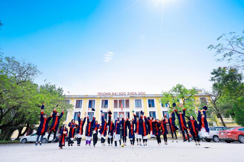 Trường Đại học Khoa học - Đại học Huế
