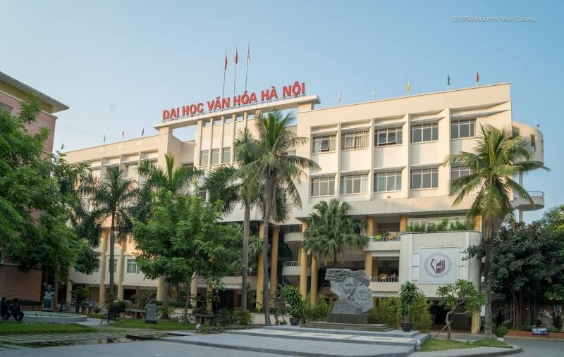 Trường Đại học Khoa học Xã hội và Nhân văn cũng có điểm chuẩn cao