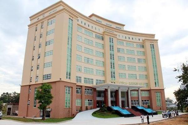 Trường Đại học Khoa học Xã hội và Nhân văn – Đại học quốc gia TP. Hồ Chí Minh