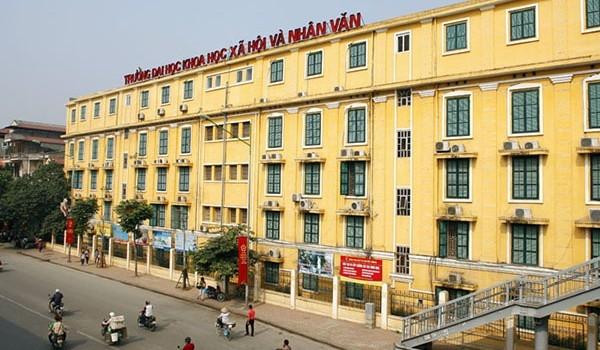 Trường Đại học Khoa học Xã hội và Nhân văn Hà Nội