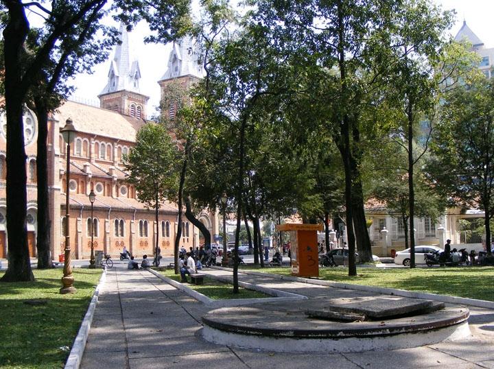 Trường Đại học kiến trúc Hồ Chí Minh cơ sở Đà Lạt