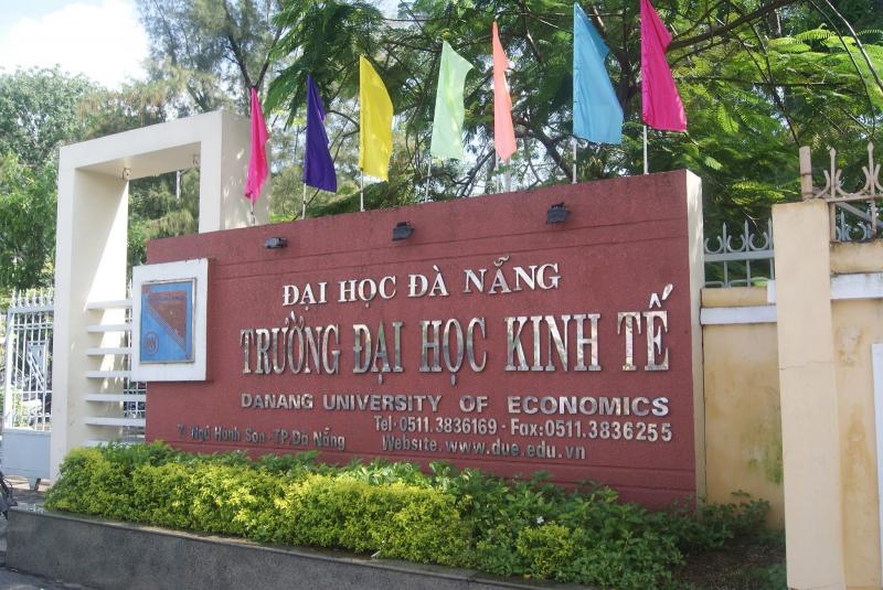 Đại học Kinh tế Đà Nẵng