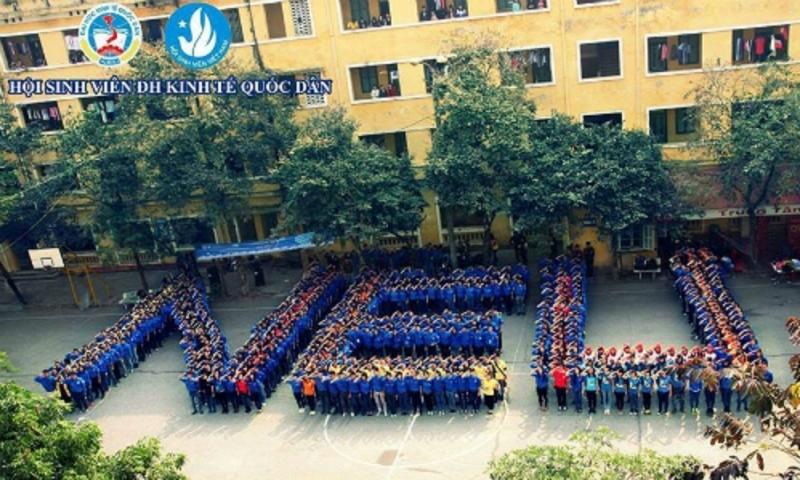 Trường Đại học Kinh tế Quốc dân