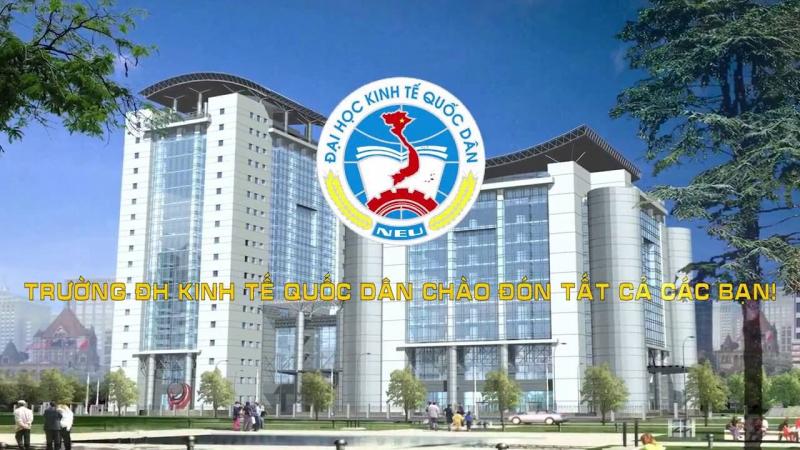 Trường Đại học Kinh tế Quốc dân ( NEU)